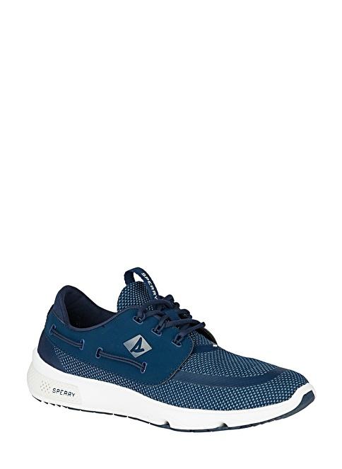 Sperry Bağcıklı Spor Ayakkabı Lacivert